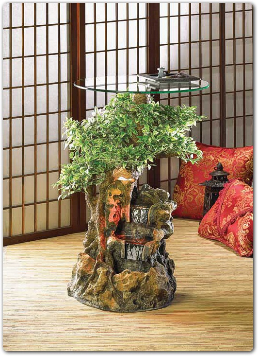 Plant Decoration In Living Room: Decoration Plants