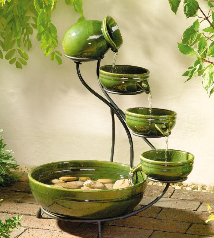 Garden Decoration Ideas | Orchid Flowers